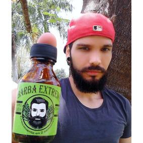Tonico Barba Crecimiento De La Barba, Barba Larga