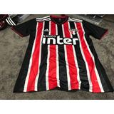 Camisa Do Sao Paulo