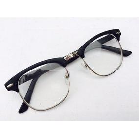 Armação De Óculos Degrau Retro Masculinos - Óculos no Mercado Livre ... 205e5bf70c