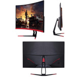 Monitor Gamer Curvo 24 144hz 1ms Hdmi+dp+audio Inout 10unid