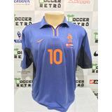 8ac802c7f2 Camisa Holanda Euro 88 - Camisa Masculina de Seleções de Futebol no ...