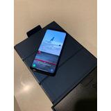 Samsung S9 64gb Color Negro Telcel Smartphone