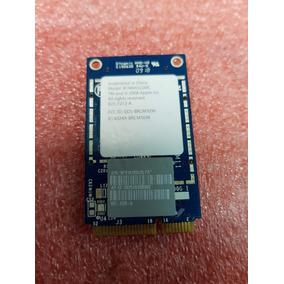 Placa Wireless Airport Bcm94322mc Broadcom - 100% Ok