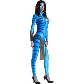 Disfraces De Avatar Para Mujer En Monterrey en Mercado Libre México 1aebf3bc6c13
