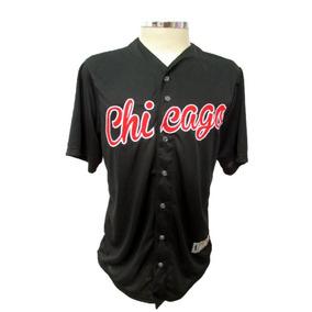 Camisa Baseball Yankees Preta - Camisetas e Blusas no Mercado Livre ... a14319ab31f