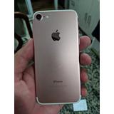 iPhone 7 256gb Original Semi Novo Impecável!