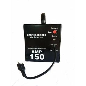 Carregador - Fonte Automotiva 150s Amp Bivolt