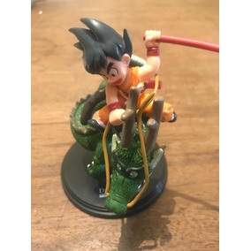 Action Figure Goku E Sheng Long- Dragon Ball
