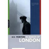 Libro In Search Of London - H. Morton (paperback)