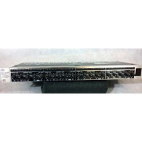 Compressor Behringer 4 Canais Mdx-4600 Multicom - Pro-xl