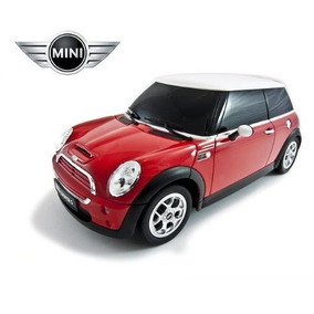 Mini Cooper Carro Juguete Rc En Mercado Libre Mexico
