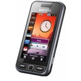 Samsung Player Oner Gt-s5230 Rosa Nuevo Libre Original
