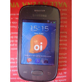 Celular Samsung Galaxy Pocket Gt-s5310 Wifi Android N0953