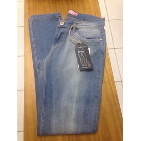 61846261a3b35 Calça Jeans Polo Wear - Calças Jeans no Mercado Livre Brasil