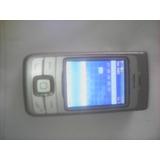 Telefono De Coleccion Nokia 6265 Deslizable Telcel