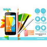 Telefono Celular Smarthphone Tech 4u Soul