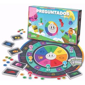 Juegos De Mesa Preguntados En Mercado Libre Argentina
