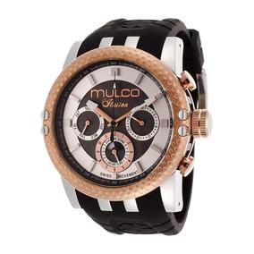 Reloj Mulco Hombre Mw311169025 Agente Oficial Argentina