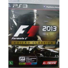 Formula 1 2013 Original , Leia A Descriçao