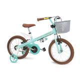 Bicicleta Aro 16 Antonela Girl Nathor