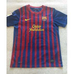 49489d011602a Camiseta De Futbol Nike Made In Tailandia - Camisetas en Mercado ...