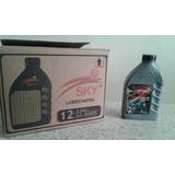 Aceite Lubricante Automotriz 2 Tiempo 20w50 Mineral Sky