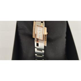 Relógio Orient Feminino Na Caixa Detalhes Pulseira Zircônias