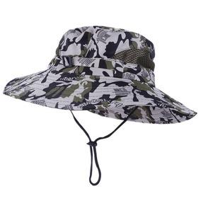 Sombrero Nativo Caza Campo Operaciones Camuflaje Pesca Cap d65479a38e4