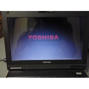 En Venta Mini Laptop Toshiba Economica