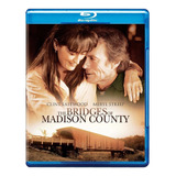Blu-ray The Bridges Of Madison County / Puentes De Madison