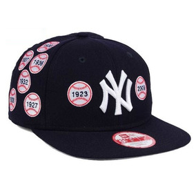6ebedad57f24b 8 Spike Lee Collection Gorra New Era Roja De Piel 7 3 en Mercado ...