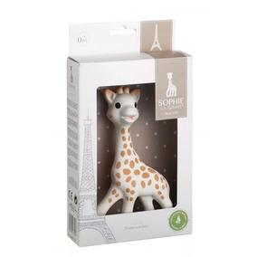 Sophie La Girafe- Original- Jirafa Sofía - Bebés!