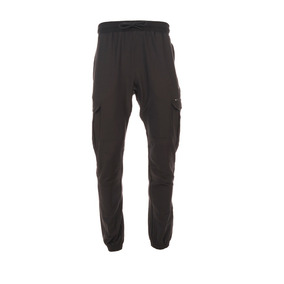 Pantalon Hombre Breathing Pant Negro Lippi
