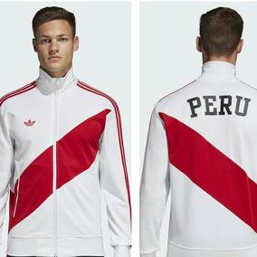 Casaca Retro Peru Adidas Ropa y Accesorios en Mercado