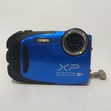 Cámara Acuática Fujifilm Xp70 Para Piezas - Envío Gratis