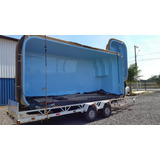 Reboque Transporte De Piscina Novo Mod: Rtp 7000/1900 Ed