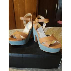 4c6469e929d1f Zapatos 16 Horas Mujer Numero 37 - Vestuario y Calzado en Mercado ...