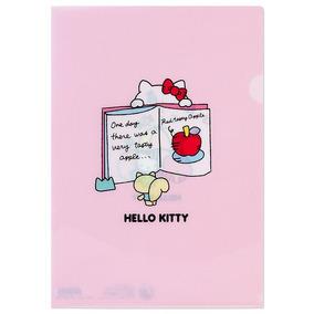 Sanrio - Folder File Book Sweets Hello Kitty