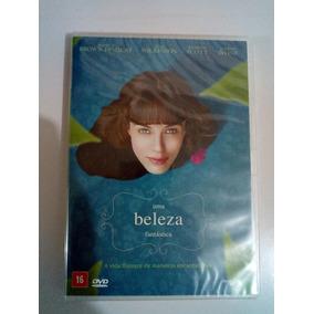 Uma Beleza Fantástica Dvd (lacrado) Jessica Brown Findlay