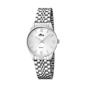 5a761e0df7b2 Reloj Pulsera Mujer - Relojes Lotus Clásicos de Mujeres en Mercado ...