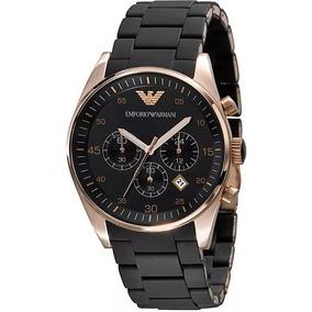 3d550ac1399a7 Relogio Armani Ar 5905 Com Garantia Internacional 2 Anos - Relógios ...