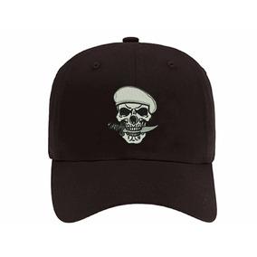 Boné Skull Caveira - Acessórios da Moda no Mercado Livre Brasil 7cd168c2b70