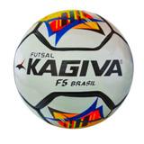 Bola Futsal Kagiva F7 - Esportes e Fitness no Mercado Livre Brasil d3f899f8e621c