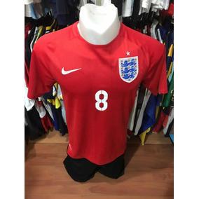 Camiseta De La Selección De Inglaterra