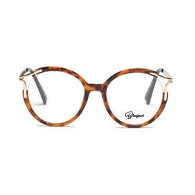 b72d1735e9d33 Oculos Blogueiras Redondo De Grau - Óculos no Mercado Livre Brasil