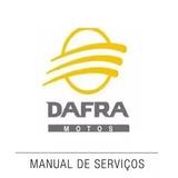 Manual Serviço Dafra Citycom 300 I