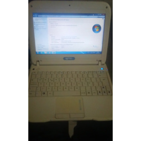Mini Laptop C-a-n-a-i-m-a A-z-u-l Sin Cargador