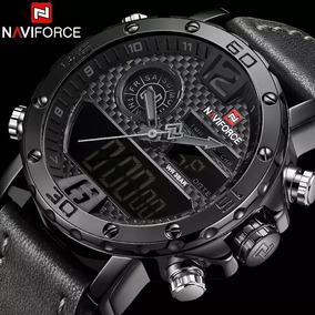 d4f115f88f6c1 Relogio Naviforce Analogico Digital - Relógio Masculino no Mercado ...
