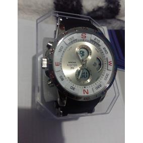 665fb190491 Relog S Wr30m Masculino - Joias e Relógios no Mercado Livre Brasil