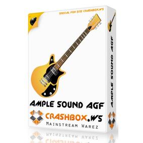 ample sound agf mac